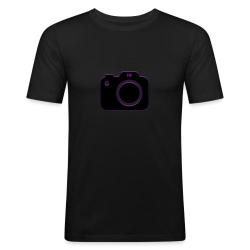FM camera - Men's Slim Fit T-Shirt