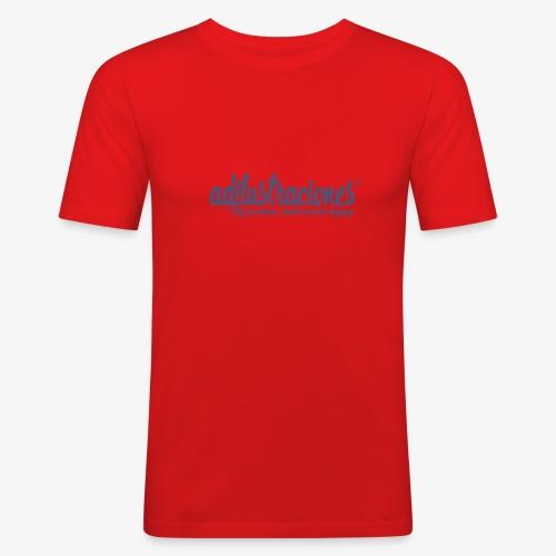 adilustraciones - Camiseta ajustada hombre