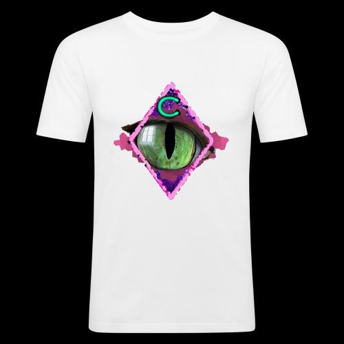 La Confrérie - T-shirt près du corps Homme