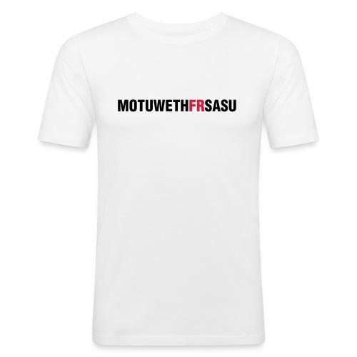 friday - slim fit T-shirt