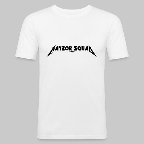 Rayzor Squad 2K17 - Männer Slim Fit T-Shirt