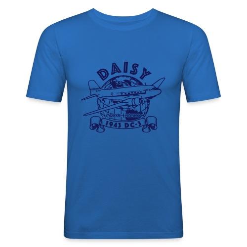 Daisy Globetrotter 1 - Slim Fit T-shirt herr