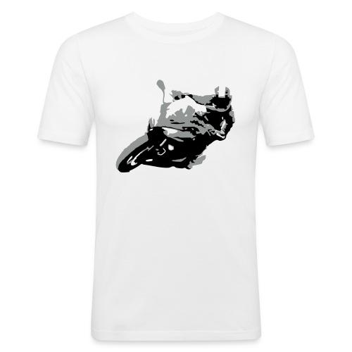 KAWA Z 1000 SX - Männer Slim Fit T-Shirt