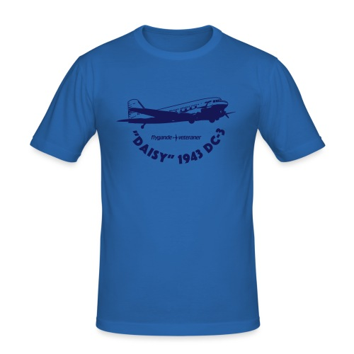 Daisy Liftoff 1 - Slim Fit T-shirt herr
