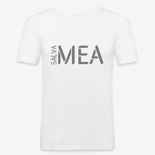 SALVA MEA - Men's Slim Fit T-Shirt