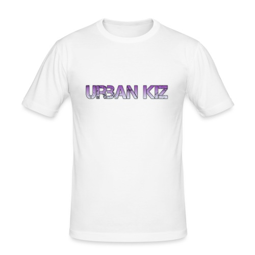 Urban Kiz - Original Style - Maglietta aderente da uomo