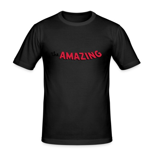 Amazing - slim fit T-shirt