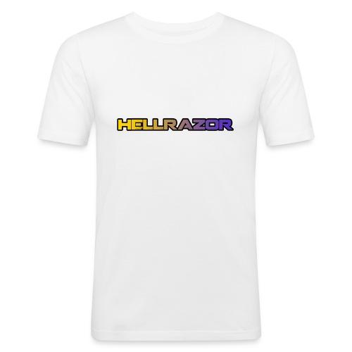 Hellrazor MK5 - Maglietta aderente da uomo