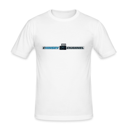 Drinkbeker - slim fit T-shirt