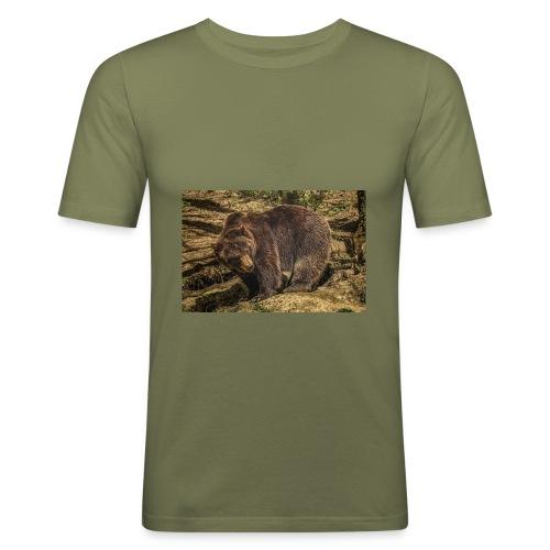 CH Promise - Camiseta ajustada hombre