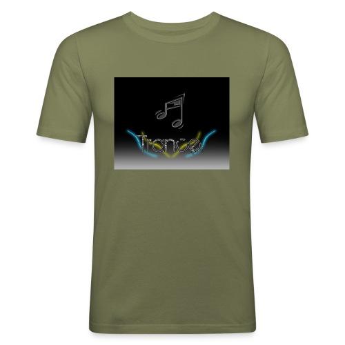 trance_wallpaper_by_peixotorj-jpg - Herre Slim Fit T-Shirt