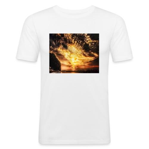 Screenshot 20200319 134442 Photos - Slim Fit T-skjorte for menn