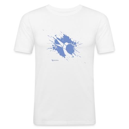 Colibrì - Maglietta aderente da uomo