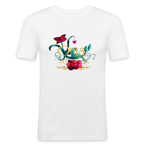 Oma 2021 - Männer Slim Fit T-Shirt