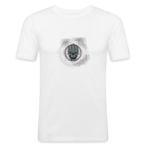 Standard - T-shirt près du corps Homme