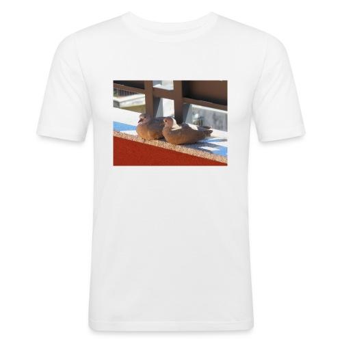 DSCN1222-JPG - Maglietta aderente da uomo