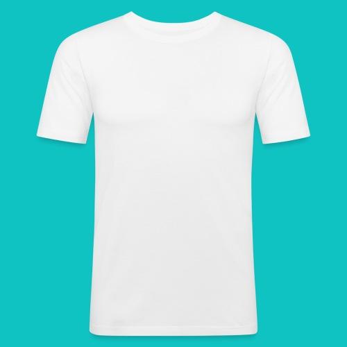 Gurli Gurli - mand - Herre Slim Fit T-Shirt