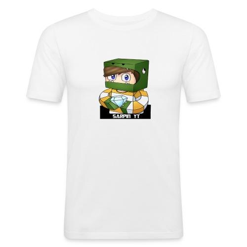 Mochila SarpinYT - Camiseta ajustada hombre
