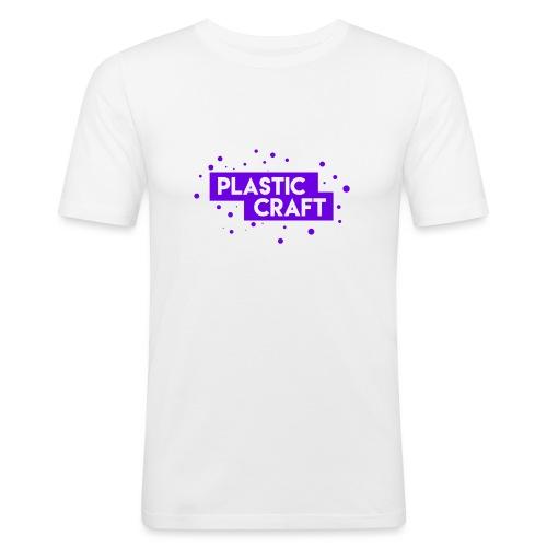 T-Shirt Vrouwen - Mannen slim fit T-shirt