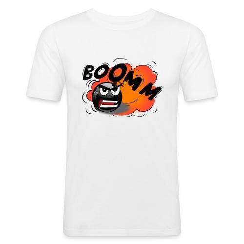 Bomba - Camiseta ajustada hombre