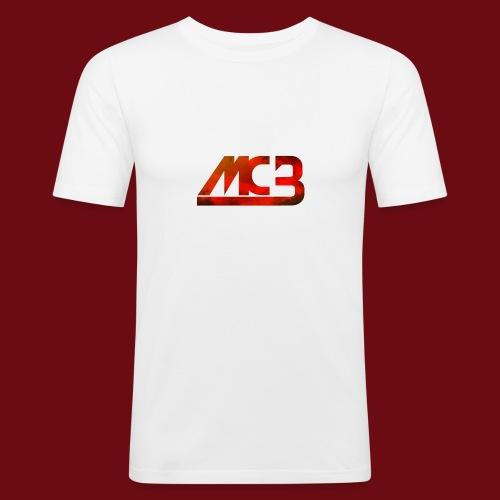 MCB rompertje - slim fit T-shirt