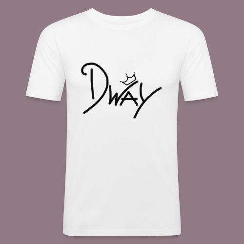 Dway's Surf - T-shirt près du corps Homme