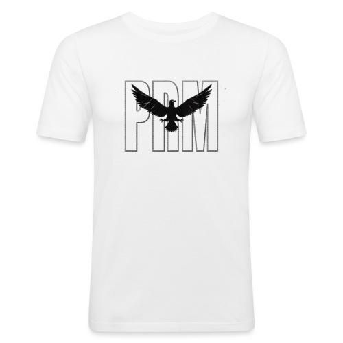 AILE BLACK - T-shirt près du corps Homme