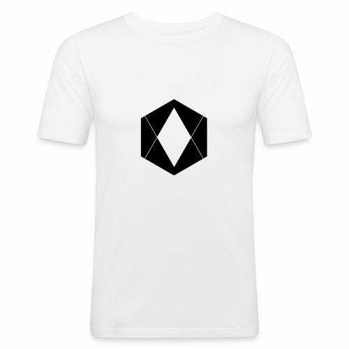 4AM Official - Men's Slim Fit T-Shirt