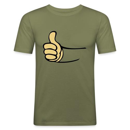 Vault - slim fit T-shirt