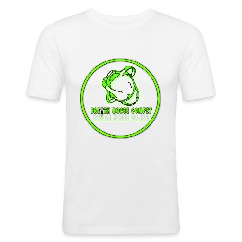 sans titre2 - T-shirt près du corps Homme