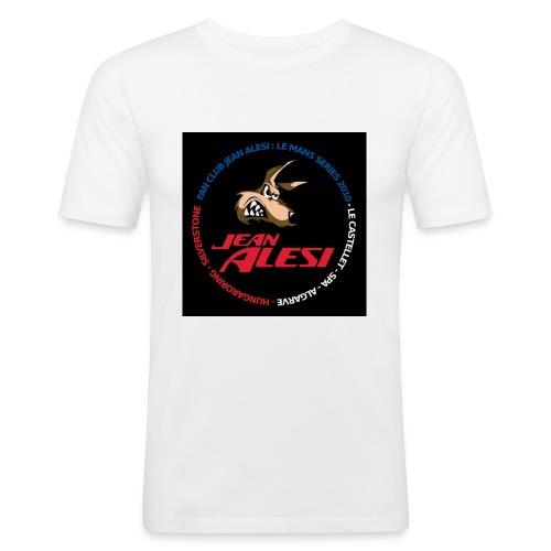 fanclubnoir - T-shirt près du corps Homme