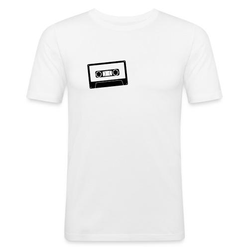 camiseta_Sound-png - Camiseta ajustada hombre