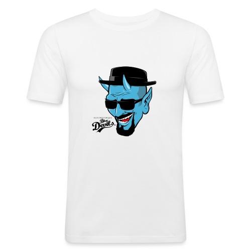 Blue Devils - Men's Slim Fit T-Shirt