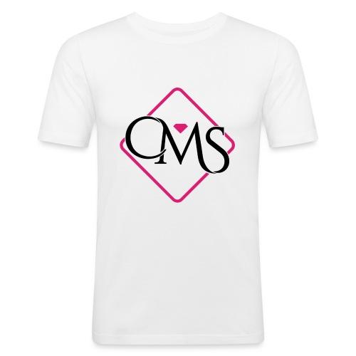 Tasse Check My Style - T-shirt près du corps Homme