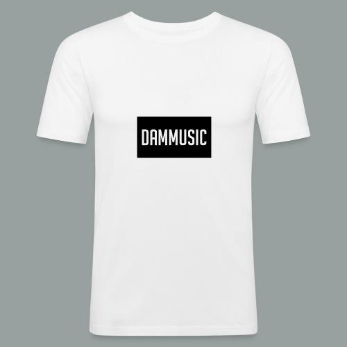 Nice sweater Dammusic - Mannen slim fit T-shirt