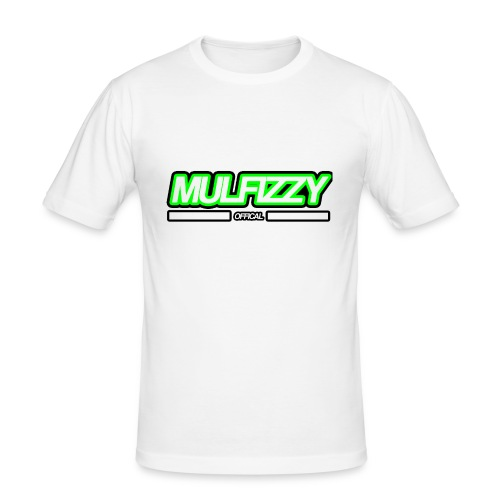 Mulfizzy T-Shirt - Men's Slim Fit T-Shirt
