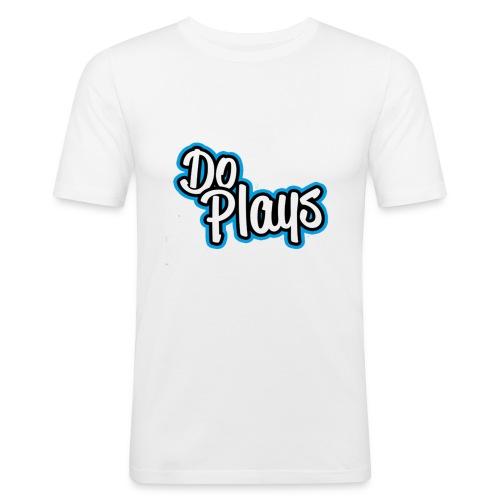 Kinderen Shirtje   DoPlays - slim fit T-shirt