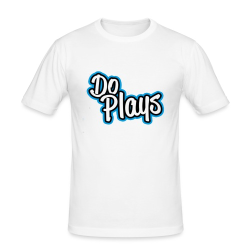 Mok | Doplays - slim fit T-shirt
