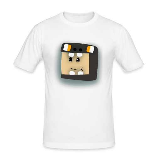 4S HGE - Mannen slim fit T-shirt