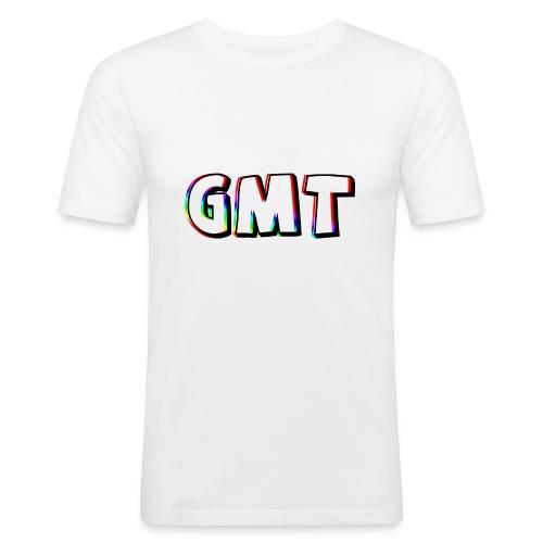 GameTuber Fan-Shirt - slim fit T-shirt
