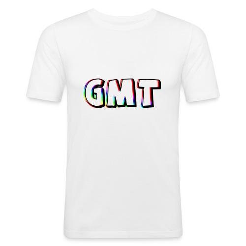 GameTuber Fan-Shirt - Mannen slim fit T-shirt