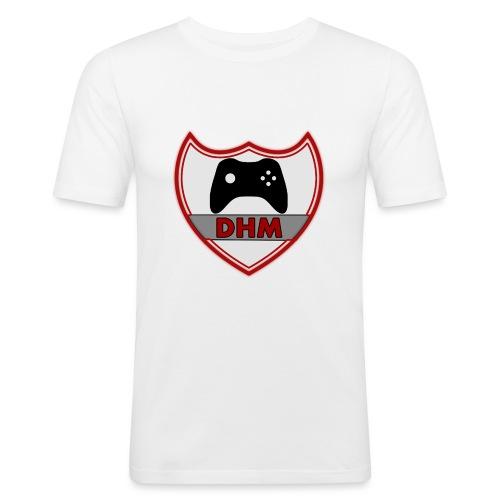 DouweHetMedium Shirt! - slim fit T-shirt
