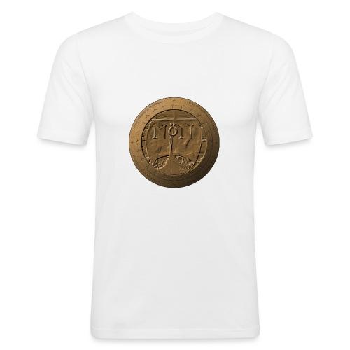 Norröner Coin - Slim Fit T-shirt herr