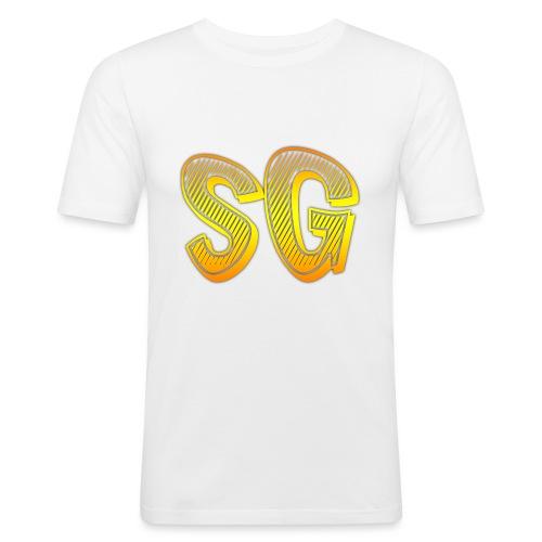 Cover S5 - Maglietta aderente da uomo