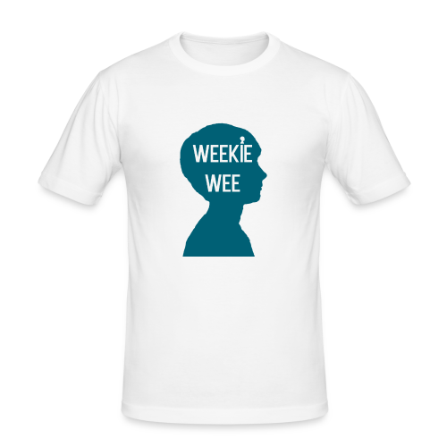 TShirt_Weekiewee - slim fit T-shirt