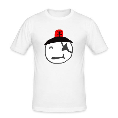 Alarm - Männer Slim Fit T-Shirt
