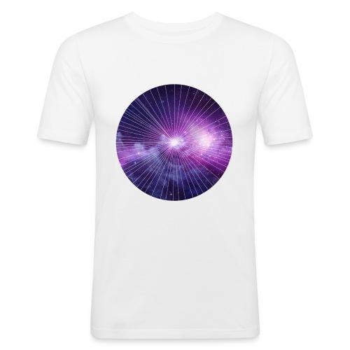 XangXi - Miesten tyköistuva t-paita