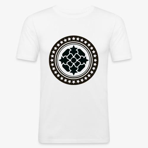 Tribal 1 - Men's Slim Fit T-Shirt