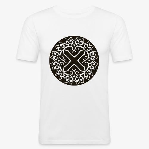 Tribal 2 - Men's Slim Fit T-Shirt