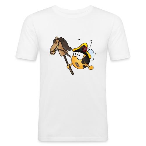 General Nachwuchs - Männer Slim Fit T-Shirt